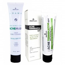 Skin Clearing Kit - Fight and Prevent Stubborn Acne